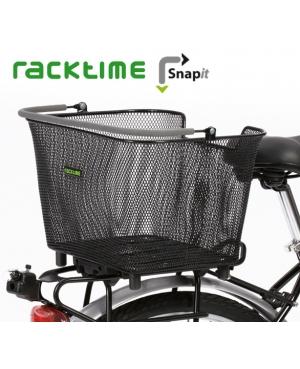 Корзина Baskit на багажник системы RACKTIME