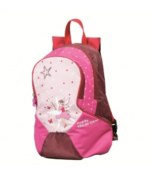 Рюкзак Pixie Pix, розовый