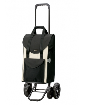 Quattro Shopper® Senta, белая