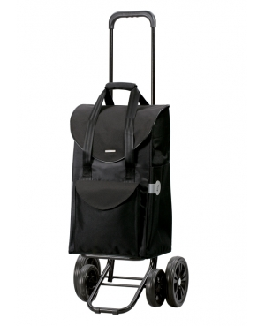 Quattro Shopper® Senta, черная