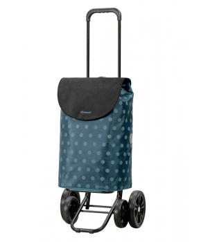 Quattro Shopper® Gitti, синяя