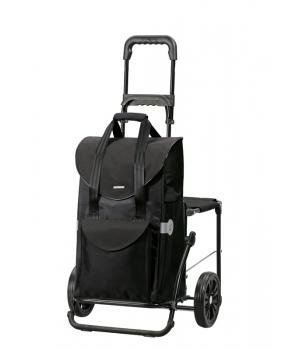 Komfort Shopper® Senta, черная