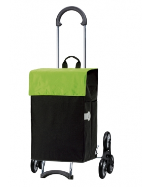 Treppensteiger Scala Shopper® Hera, зеленая
