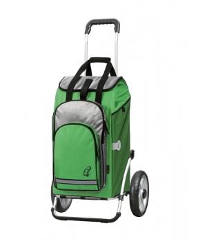 Royal Shopper® Hydro, зеленая