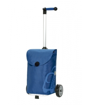 Unus Shopper® Pepe, синяя
