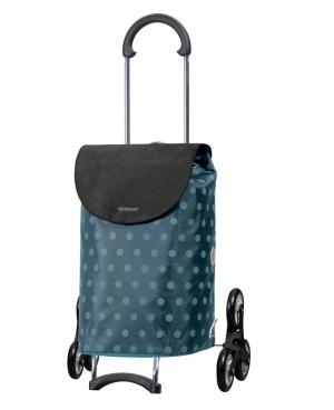 Treppensteiger Scala Shopper® Gitti, синяя