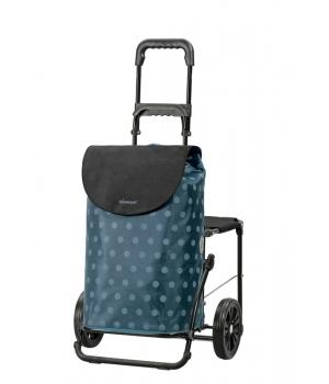 Komfort Shopper® Gitti, синяя