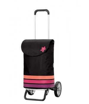 Alu Star Shopper® Blom, розовая