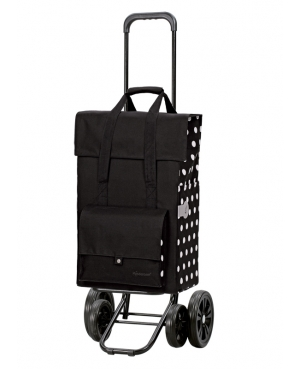 Quattro Shopper® Gerry, черная