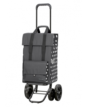 Quattro Shopper® Gerry, серая