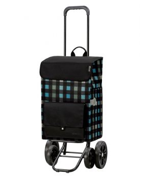 Quattro Shopper® Riva, черная