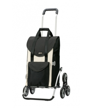 Treppensteiger Royal Shopper® Senta, белая