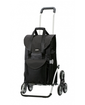 Treppensteiger Royal Shopper® Senta, черная