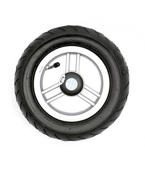Пневматическое колесо на подшипниках, 25 см