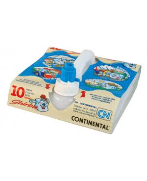 Складная канистра для воды Ghirba, 10 литров (Италия)