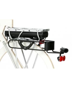 Крепление к велосипеду PullEasy (2017 Edition)