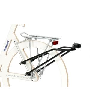 Крепление к велосипеду BigEasy с замком (2017 Edition)