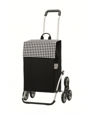 Treppensteiger Royal Shopper® Iko, черная