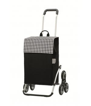 Treppensteiger Royal Shopper® Iko, черная