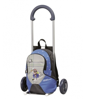 Kids Shopper® Kapt'n Lauro, синяя