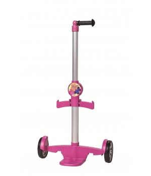 NewSchool Shopper® Pink-Silber, розовая