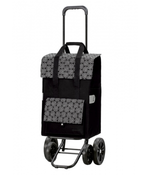 Quattro Shopper® Vara, черная