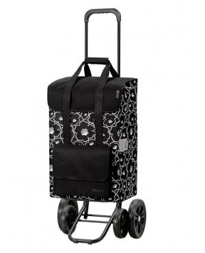 Quattro Shopper® Alba, черная
