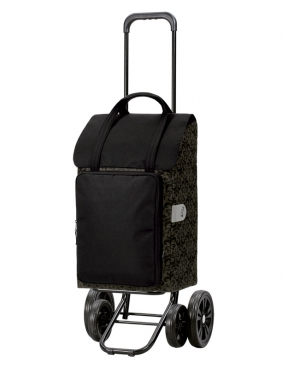 Quattro Shopper® Mimi, черная
