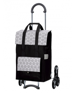 Treppensteiger Scala Shopper® Vara, белая