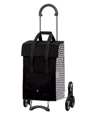 Treppensteiger Scala Shopper® Eda, черная