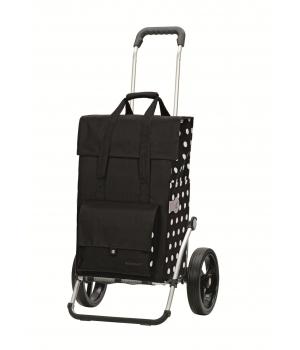Royal Shopper® 6600 Gerry, черная