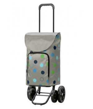 Quattro Shopper® Kira, серебристая