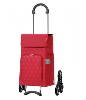 Treppensteiger Scala Shopper® Lizzy, красная