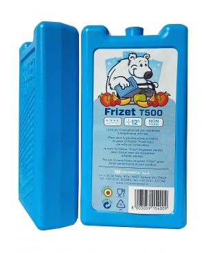 Аккумулятор холода Ice Pack FRIZET T500х2 (Италия)
