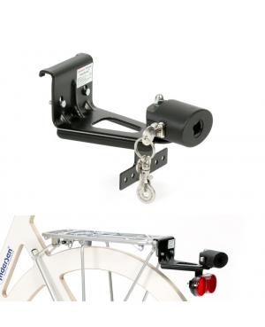 Крепление к велосипеду EasySnap (2017 Edition)