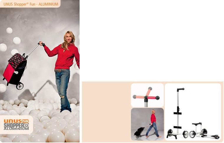 UNUS Shopper® Fun
