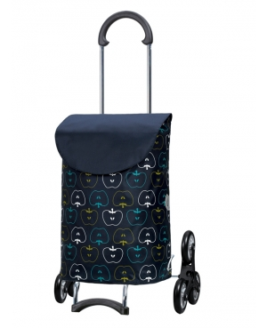 Treppensteiger Scala Shopper® Hava, синяя