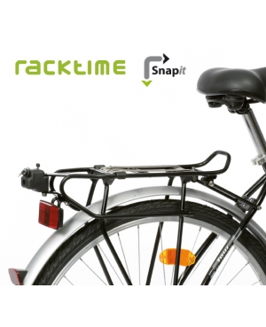 Багажник RACKTIME со встроенным креплением Connectit