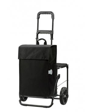 Komfort Shopper® Hera, черная