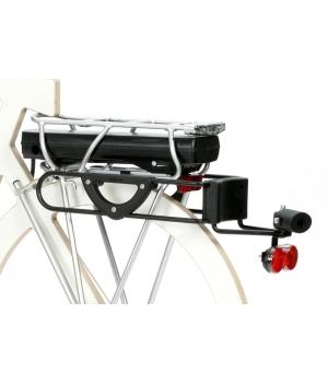 Крепление к велосипеду PullEasy
