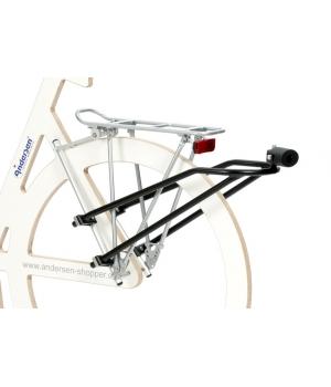 Крепление к велосипеду BigEasy без замка