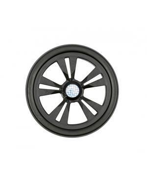 Запасное колесо 20 см, черное