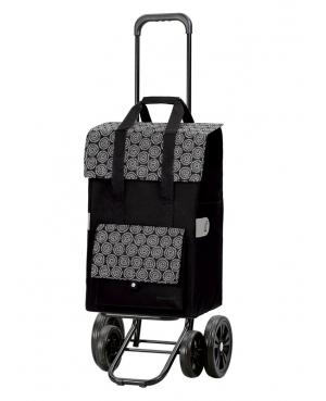 Quattro Shopper® Vara, черная