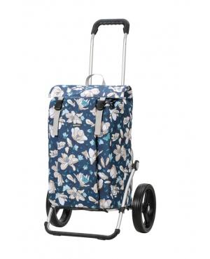 Royal Shopper® Basil Magnolia, синяя