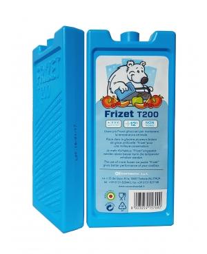 Аккумулятор холода Ice Pack FRIZET T200х2