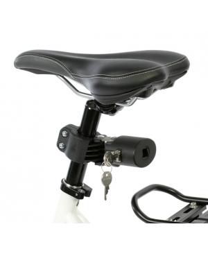 Крепление для прицепа на штангу сиденья S1 без замка