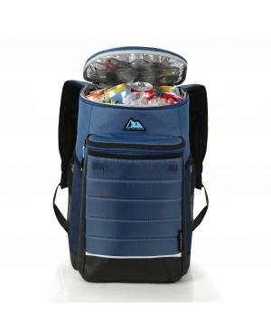 Сумка-холодильник ARCTIC ZONE, серия ULTIMATE 19 литров + рюкзак