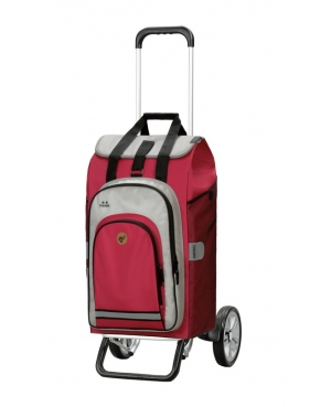 Alu Star Shopper® Hydro, красная